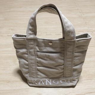 カンゴール(KANGOL)のKANGOL カンゴール トートバック(トートバッグ)
