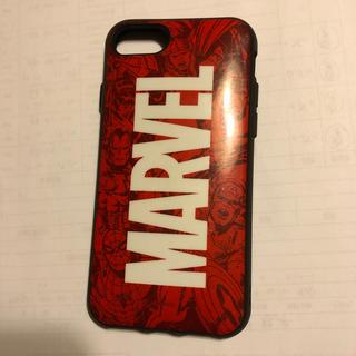 iPhone7、8スマホケース MARVEL(iPhoneケース)