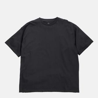 コモリ(COMOLI)の専用です  Graphpaper Crew Neck Tee グラフペーパー(Tシャツ/カットソー(半袖/袖なし))