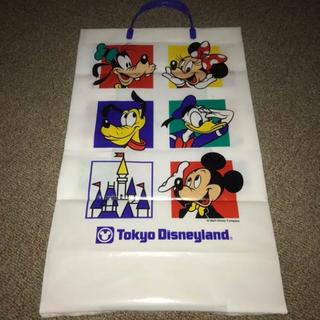 ディズニー(Disney)のディズニー ショップ袋(ショップ袋)