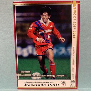 WCCF 17-18 JATLE-RE マサタダ イシイ(野球/サッカーゲーム)