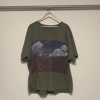 コモリ(COMOLI)のYANTOR Himaraya Cut Sewn(Tシャツ/カットソー(七分/長袖))