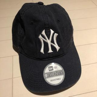 ニューエラー(NEW ERA)のニューエラ キャップ 帽子(キャップ)