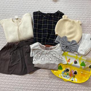 ザラ(ZARA)のZARA 韓国子供服など女の子服小物まとめ売り(その他)