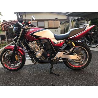 ホンダ - CB400SF  NC42 Revo
