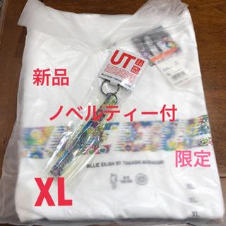 UNIQLO - ビリー・アイリッシュ × 村上隆 UT ノベルティ セット