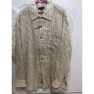 メンズティノラス(MEN'S TENORAS)のドレスシャツ(シャツ)