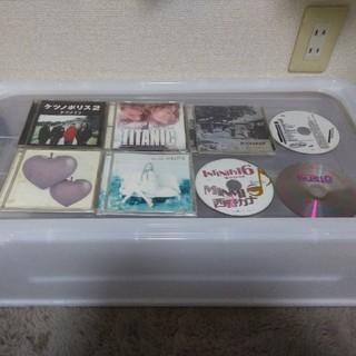 CDまとめ売り 8枚セット