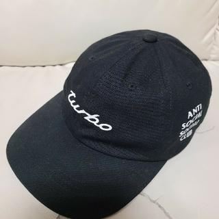 ネイバーフッド(NEIGHBORHOOD)のASSC NEIGHBORHOOD TURBO CAP(キャップ)