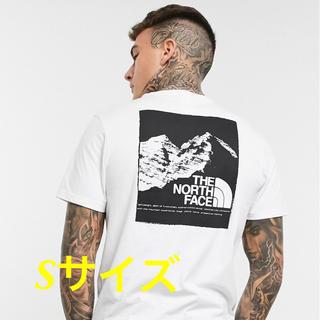 THE NORTH FACE - 【日本未発売×海外限定品】ノースフェイス×Tシャツ