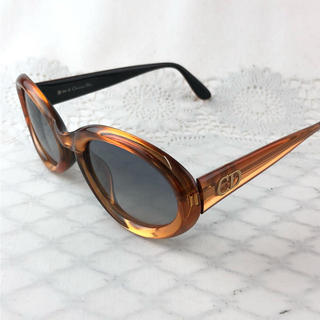 Christian Dior - ❤セール❤ ディオール サングラス メガネ UVカット レディース メンズ 茶色