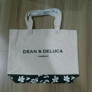 ディーンアンドデルーカ(DEAN & DELUCA)のディーン&デルーカ トートバッグ ハワイ限定(トートバッグ)