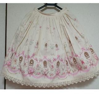 BABY,THE STARS SHINE BRIGHT - BABY ロリータ スカート