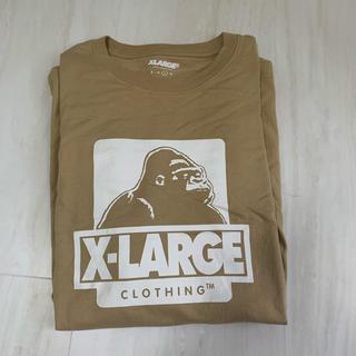 エクストララージ(XLARGE)のx large ロンT(Tシャツ/カットソー(七分/長袖))