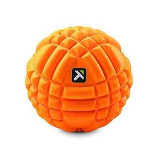 オレンジトリガーポイント(TRIGGERPOINT) グリッド ボール 筋膜リリ(トレーニング用品)