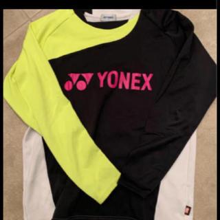 ヨネックス(YONEX)のMサイズ ヨネックス  (バドミントン)