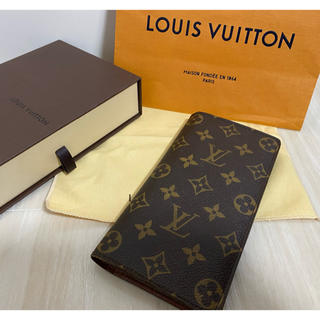 LOUIS VUITTON - ルイヴィトン モノグラム 財布