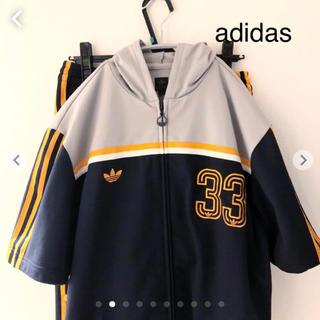 アディダス(adidas)のadidas ジャージ  セットアップ アディダスオリジナルス M(ジャージ)