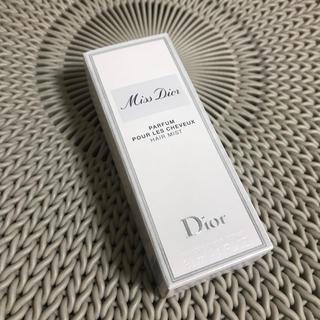 Dior - 新品 ミスディオール  ヘアミスト