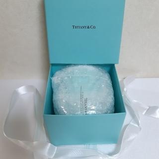 Tiffany & Co. - ティファニー ペーパー カップ ボーンチャイナ (1個)