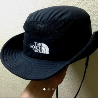THE NORTH FACE - 3品購入で1000円off★THE NORTH FACE ハット ブラック