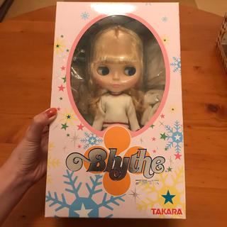 Takara Tomy - 【Blythe】ブライス スペリオールスケート