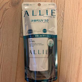 アリィー(ALLIE)の新品☆ALLIE エクストラUV ジェルN(90g)(日焼け止め/サンオイル)