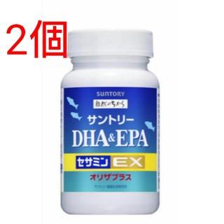 サントリーDHA&EPA(その他)