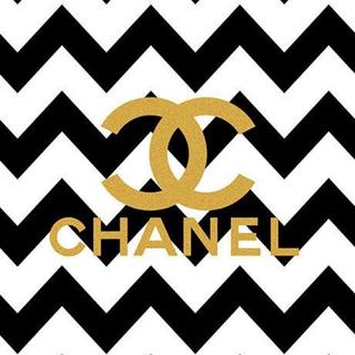 シャネル(CHANEL)の【CHANEL】インテリアポスター(ポスターフレーム)