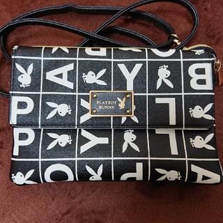 プレイボーイ(PLAYBOY)のプレイボーイ  ショルダーバッグ、財布(ショルダーバッグ)