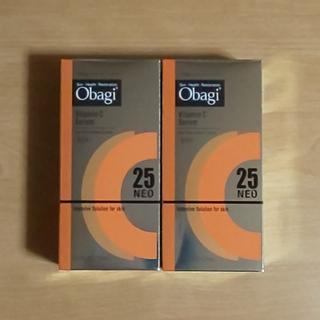 オバジ(Obagi)のObagi オバジC25セラム ネオ 12ml×2個セット(美容液)