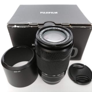 フジフイルム(富士フイルム)のFUJIFILM XC50-230mm F4.5-6.7 OIS Ⅱ(レンズ(ズーム))