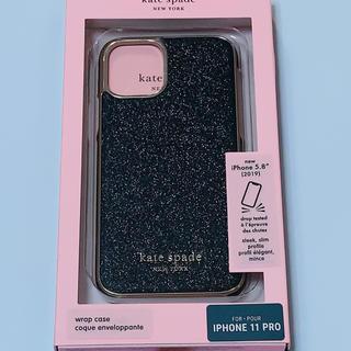 ケイトスペードニューヨーク(kate spade new york)のケイトスペード iPhone 11pro ケース(iPhoneケース)