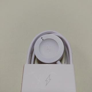 フォッシル(FOSSIL)のFOSSIL スマートウオッチ純正充電ケーブル Gen4(腕時計(デジタル))
