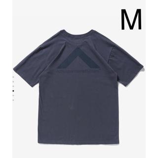 W)taps - WTAPS 40PCT UPARMORED tシャツ  Mサイズ