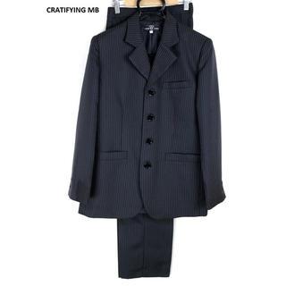 スーツカンパニー(THE SUIT COMPANY)のスーツ  キッズ  美品  ニッセン(ドレス/フォーマル)