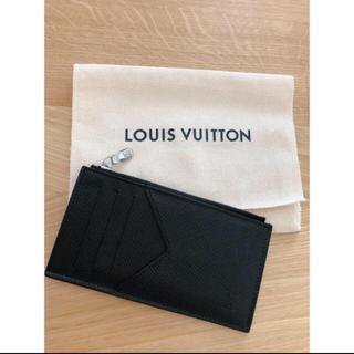 LOUIS VUITTON - LOUIS VUITTON カードケース 財布 ミニ財布 コインケース