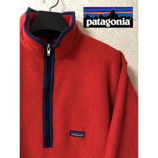 patagonia - patagonia  パタゴニアメンズフリースLサイズ 【美品】