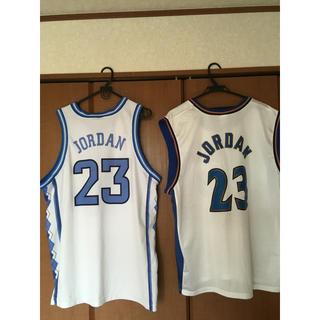 NIKE - ジョーダン ユニフォーム2枚セット 美品 レア NBA jordan