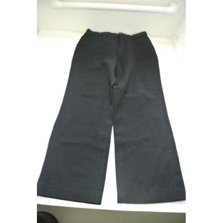 ニッセン パンツ 黒 ブラック Sサイズ(その他)