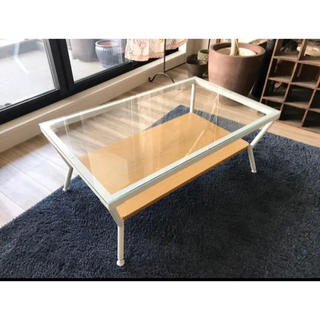 フランフラン(Francfranc)のフランフラン テーブル Lサイズ (ローテーブル)