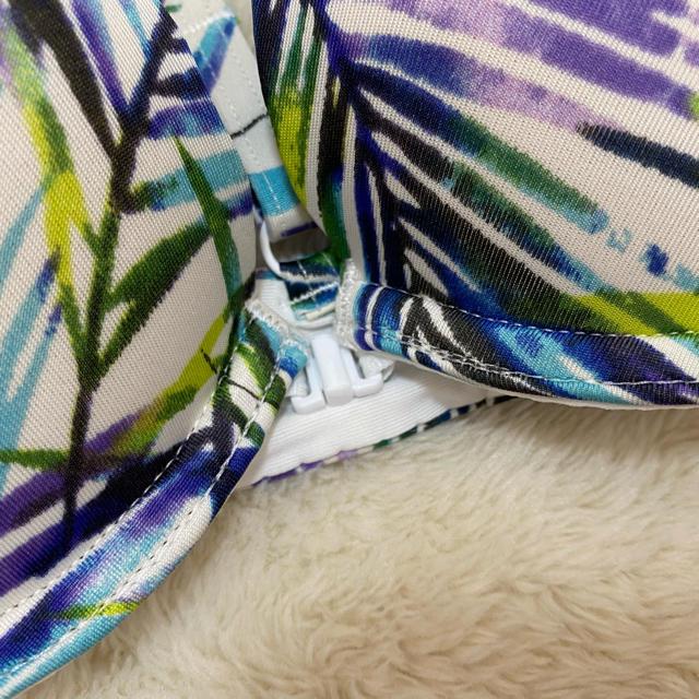 aimer feel(エメフィール)のaimerfeel C65 新品 フロントホックブラ レディースの下着/アンダーウェア(ブラ)の商品写真