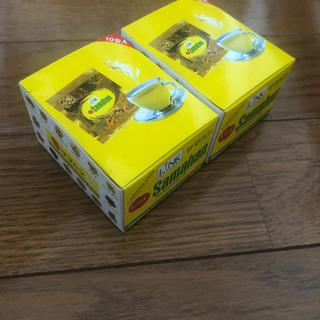 サマハン サマハンティー 20包(健康茶)