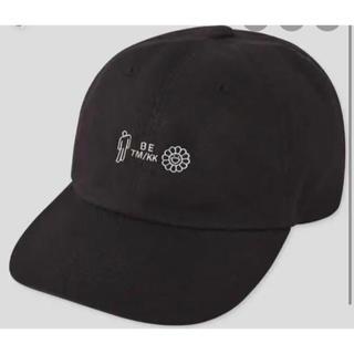 ユニクロ(UNIQLO)のユニクロ ビリーアイリッシュ キャップ 黒(キャップ)