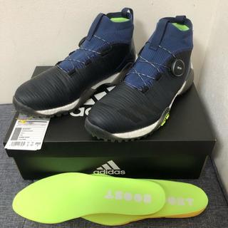 adidas - アディダス ゴルフシューズ コードカオス ボア 26.5cm