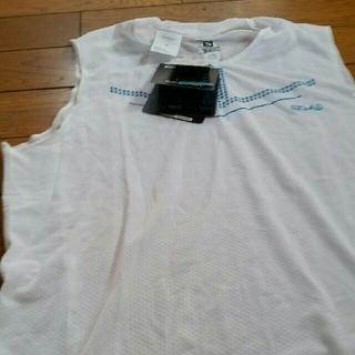 サロモン(SALOMON)のsalomonランニングTシャツ(その他)