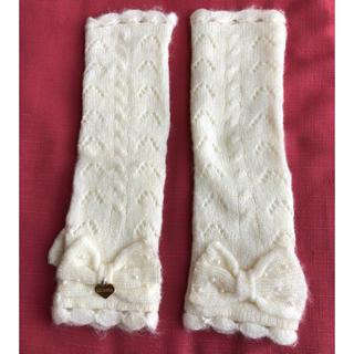 リズリサ(LIZ LISA)のリズリサ   ロング手袋(手袋)