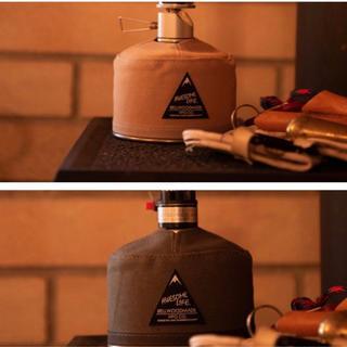 コールマン(Coleman)の【新品】BELLWOODMADE ガス缶カバー ランタンOD缶250 2枚セット(ライト/ランタン)