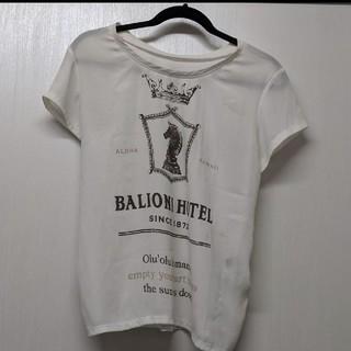 スコットクラブ(SCOT CLUB)のスコットクラブ Tシャツ(Tシャツ(半袖/袖なし))