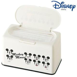 ディズニー(Disney)の【新品】マスクストッカー ミッキー(ケース/ボックス)